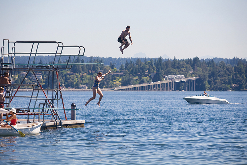 KING COUNTY CLEAN WATER PLAN