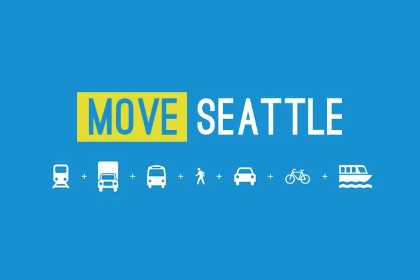 MOVE SEATTLE